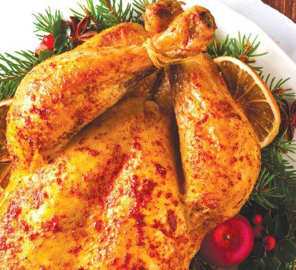 Shorelines Casino Belleville Holiday Dinner Buffet Dining
