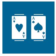 Free Bet Blackjack Icon