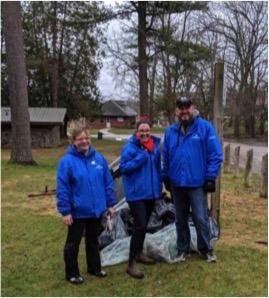 Community Donation - Jackson Park