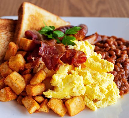 Shorelines Casino Peterborough Brunch Buffet Dining