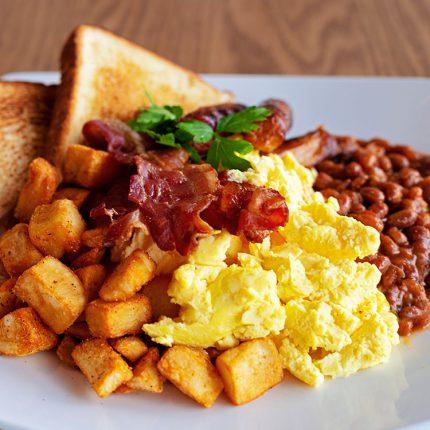 Breakfast Brunch Dining