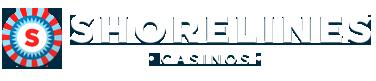 Shorelines Casinos Logo